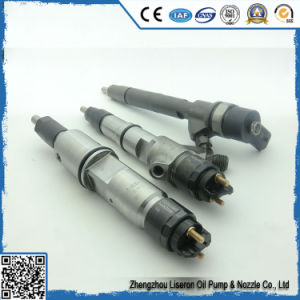 Erikc Injector 0445110346 Bosch Diesel Injectors 0 445 110 346 High Technology Injector pictures & photos