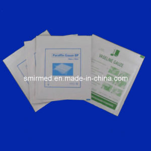 Medical Dressing Paraffin Vaseline Gauze