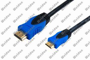 Premium 6ft Micro Digital Camera HDMI Cable pictures & photos