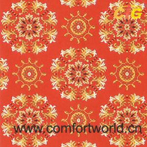 Printed Brushed Carpet (SADT04068) pictures & photos