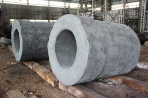 Heavy Duty Forging Hollow Hyraulic Cylinder pictures & photos