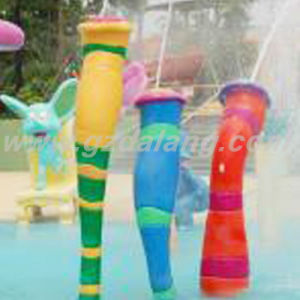Fiberglass Water Spray (3 PCS in one set) pictures & photos