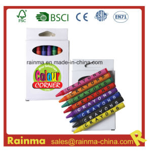 8PCS Color Crayon in Paper Box pictures & photos