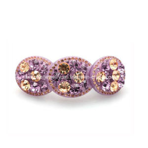 Hair Jewelry Rhinestones Hair Clip for Girls New Gifts