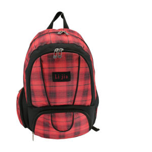 Fashion Sports School Backpack /Daypack pictures & photos