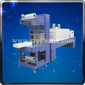 Drinking Water Automatic Production Line Labeling Machine pictures & photos