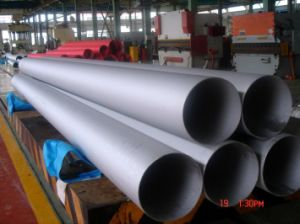Cheapest Stainless Steel Tube pictures & photos