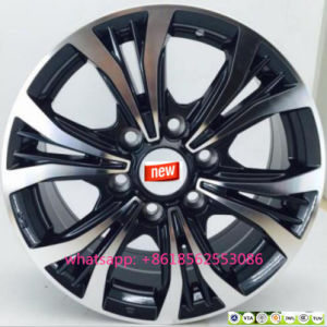 Chile R17*7.5 Auto Parts Wheels Replica Alloy Wheels Toyota pictures & photos