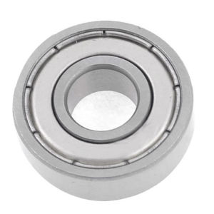 Double Seals 6003-2rsh Deep Groove Ball Bearing