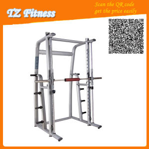 Body Building Smith Machines/Gym Fitness Equipment /Multipowertz-6017 pictures & photos