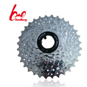 Steel Bicycle Bike Flywheels Bicycle Bike Spare Parts pictures & photos