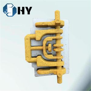 Wrought iron Iron casting Die Auto parts Sand casting