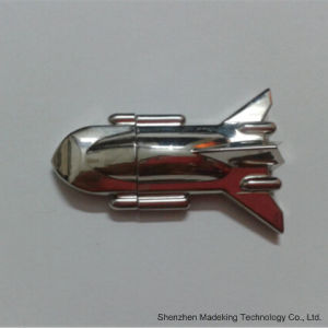 1GB-64GB Metal Plane USB Flash Drive pictures & photos
