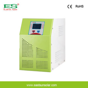 Eastsun 1500W Colorful Solar Inverter with Controller pictures & photos