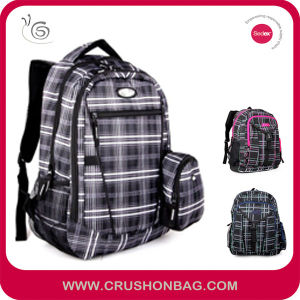 Travel Sports Laptop Computer School Promotion Hiking Backpack Bag