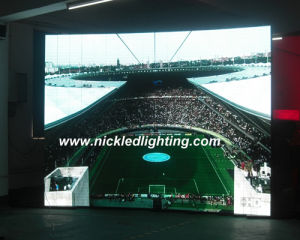 P7.62 Indoor Full Color LED Display Board/ LED Screen pictures & photos