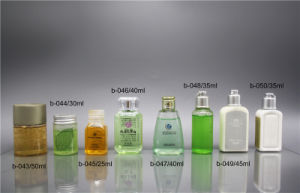 Hotel Amenities Bottle 7 Hotel Amenities Manufacturer Body Lotion pictures & photos