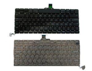 "Laptop Us Keyboard for Apple MacBook Unibody A1278 13.3"" Inch"