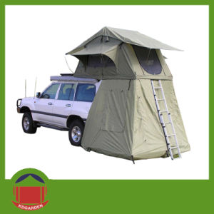 280g Material Roof Top Tent with Back Skirt pictures & photos