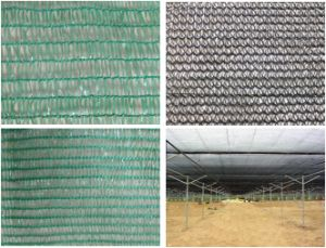 UV Protection Sunshade Net (AN040S-AN265S) pictures & photos