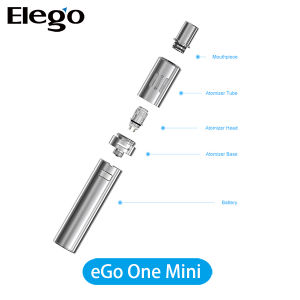 Original Joyetech EGO One Mega Mini Kit (850mAh; 2600mAh) pictures & photos