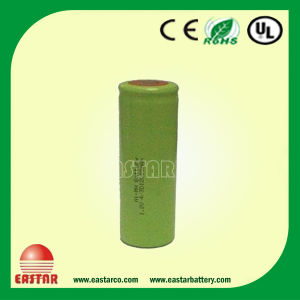 Ni-MH Battery Pack 24V 10ah (1.2V 10000mAh-20S1P) D High Power Type E-Bike Battery pictures & photos