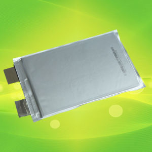 Nmc Li-ion Pouch Cell 12ah 15ah 20ah 30ah 40ah 50ah 60ah Rechargeable Lipo Battery pictures & photos