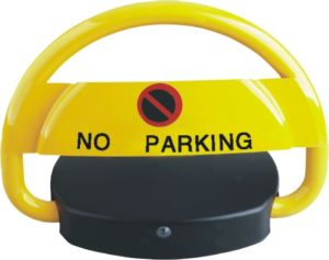 Parking Barrier (parking lock) pictures & photos