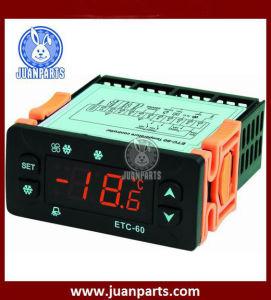 etc-60 Microcomputer Temperature Controller pictures & photos