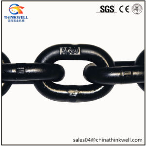 Marine Alloy Steel Open Link Anchor Chain pictures & photos