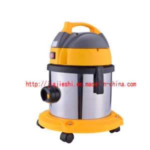 Hot Sale Household Wet and Dry Vacuum Cleaner 1200W 15L