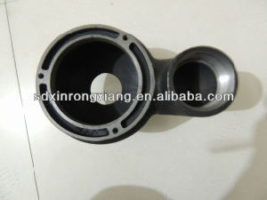 Pump Body Impeller Used for Single Impeller Centrifugal Pumps