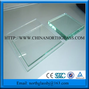 New 8mm Extra Clear Float Glass Low Iron pictures & photos