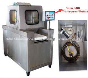 Injecting Machine/Wholesale Salt Brine Injector/Wholesale Brine Saline Injector pictures & photos