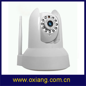 1MP 720p HD Wireless WiFi IP Camera (OX-6213Y-WRA) pictures & photos