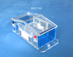 Med-L- Dycp-31A Nuclein Acid Electrophoresis Cell pictures & photos