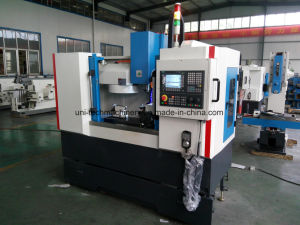 Small Metal Working CNC Milling Machinery (XK7125) pictures & photos
