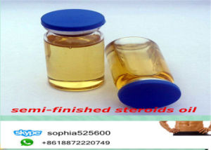 Oil Dromostanolone Propionate 150mg/Ml Masteron Muscle Building Steroids pictures & photos