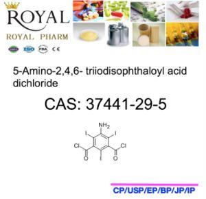 5-Amino-2, 4, 6- Triiodisophthaloyl Acid Dichloride CAS: 37441-29-5 pictures & photos
