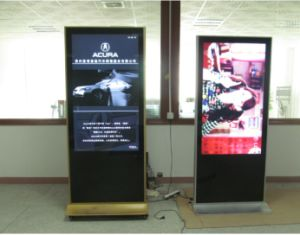 55inch LCD Info Screen pictures & photos