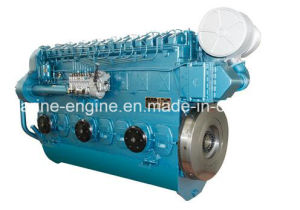 530kw/720HP Weichai 8170zc Series Marine Engine with CCS pictures & photos