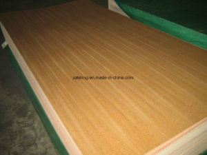 Veneer Faced MDF pictures & photos