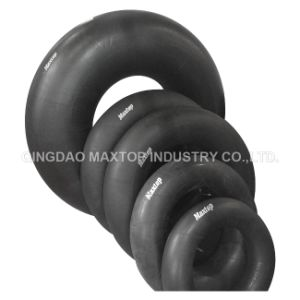 Maxtop Forklift Tire Inner Tube pictures & photos