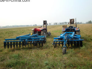 1bz (BX) -1.8 Semi-Mounted Disc Harrow/Harrow Disc/Disk Harrow pictures & photos