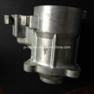 China Manufacturer of Aluminum Die Casting Shell Housing Used on Motor Industry pictures & photos