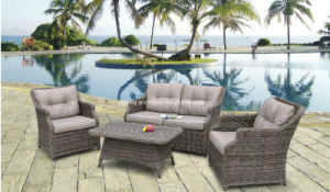 Contemporary European Style Wicker Furniture pictures & photos