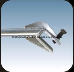 Shipyard Repair Scaffold Movable Clamp (45 degrees) pictures & photos