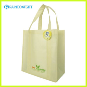 Promotional Cheap Custom Non Woven Shopping Bag RGB-059 pictures & photos
