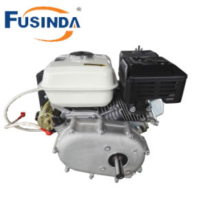 6.5HP Low Speed Engine, 1/2 Reduction Gasoline Engine for Boat Use pictures & photos