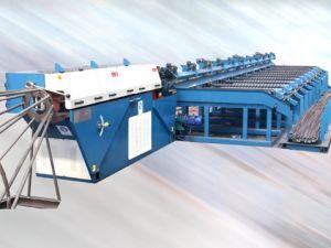 Wire Straighting and Cutting Machine (YF-GT6)